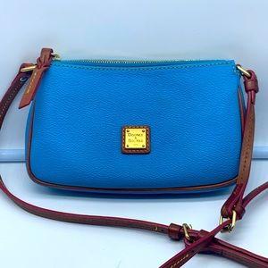 DOONEY & BOURKE blue crossbody bag J8107577